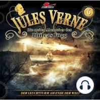 Jules Verne, Die neuen Abenteuer des Phileas Fogg, Folge 6