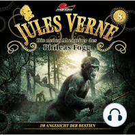 Jules Verne, Die neuen Abenteuer des Phileas Fogg, Folge 8