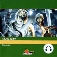 Karl May - Orientreihe, Blutrache II