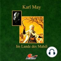 Karl May, Im Lande des Mahdi III - Im Sudan
