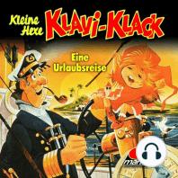 Kleine Hexe Klavi-Klack, Folge 3