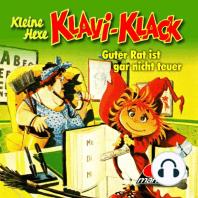 Kleine Hexe Klavi-Klack, Folge 7