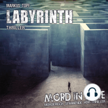 Mord in Serie, Folge 24: Labyrinth