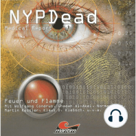 NYPDead - Medical Report, Folge 1