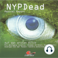 NYPDead - Medical Report, Folge 2