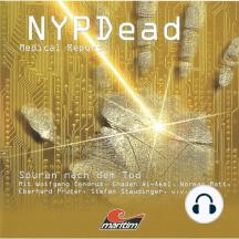 NYPDead - Medical Report, Folge 3: Spuren nach dem Tod