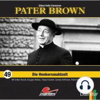 Pater Brown, Folge 49