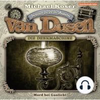 Professor van Dusen, Folge 3