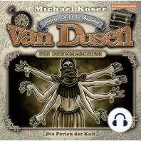 Professor van Dusen, Folge 6