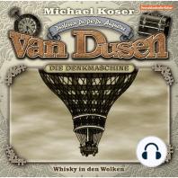 Professor van Dusen, Folge 7