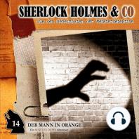 Sherlock Holmes & Co - Aus den Geheimakten der Meisterdetektive, Folge 14