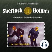 Sherlock Holmes - Die alten Fälle (Reloaded), Fall 11