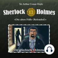 Sherlock Holmes - Die alten Fälle (Reloaded), Fall 13