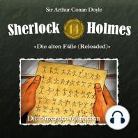 Sherlock Holmes - Die alten Fälle (Reloaded), Fall 14