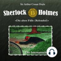 Sherlock Holmes - Die alten Fälle (Reloaded), Fall 15