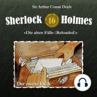 Sherlock Holmes - Die alten Fälle (Reloaded), Fall 16