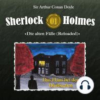 Sherlock Holmes - Die alten Fälle (Reloaded), Fall 1