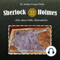 Sherlock Holmes - Die alten Fälle (Reloaded), Fall 22