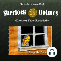 Sherlock Holmes - Die alten Fälle (Reloaded), Fall 25