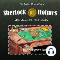 Sherlock Holmes - Die alten Fälle (Reloaded), Fall 3
