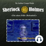 Sherlock Holmes - Die alten Fälle (Reloaded), Fall 5