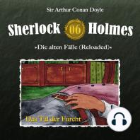 Sherlock Holmes - Die alten Fälle (Reloaded), Fall 6