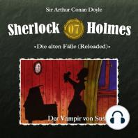 Sherlock Holmes - Die alten Fälle (Reloaded), Fall 7