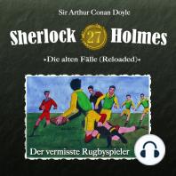 Sherlock Holmes, Die alten Fälle (Reloaded), Fall 27