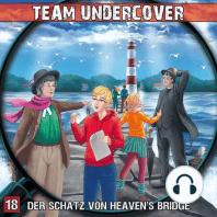 Team Undercover, Folge 18