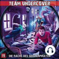 Team Undercover, Folge 19