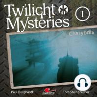 Twilight Mysteries, Die neuen Folgen, Folge 1