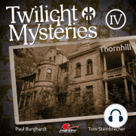 Twilight Mysteries, Die neuen Folgen, Folge 4