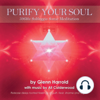 396Hz Solfeggio Meditation