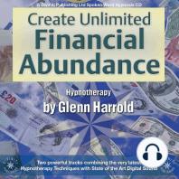 Create Unlimited Financial Abundance