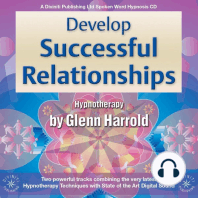 Develop Successful Relationships
