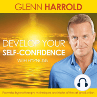 Develop Your Self Confidence