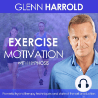 Exercise and Fitness Motivation