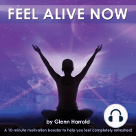 Feel Alive Now