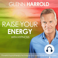 Raise Your Energy & Increase Your Motivation