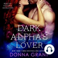 Dark Alpha's Lover