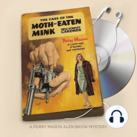 The Case of the Moth-Eaten Mink