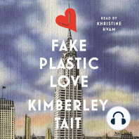 Fake Plastic Love: A Novel