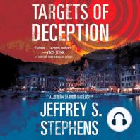 Targets of Deception