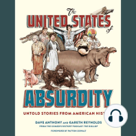 The United States of Absurdity
