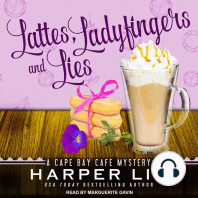 Lattes, Ladyfingers, and Lies: A Cape Bay Cafe Mystery