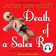 Death of a Sales Rep