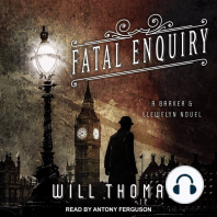 Fatal Enquiry