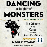 Dancing in the Glory of Monsters