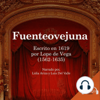 Fuenteovejuna - A Spanish Play