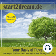 "Guided Meditation ""Oasis of Power"""